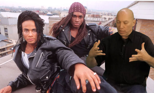 Bashar and Milli Vanilli: Don't Shoot the Messenger