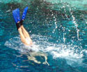 Free-Diving the Enchanted River of Hinatuan, Surigao del Sur