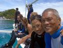 Scuba Diving Apo Island with Mario's Scuba Diving and Homestay