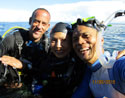 Scuba Diving in Dauin with Simon Speight's Dumaguete Divers