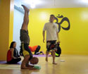 Back to Cebu, Back to Yoga at Surya Nanda Yoga Studio
