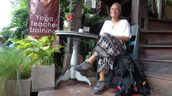 21 Days of Abundance, Yoga and Friendship in Ubud