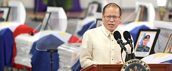 The Legacy of President NoyNoy (PNoy) Aquino