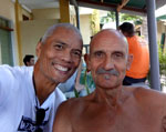 Freediving Certification Course in Apo Island with Jean-Jacques Gautier of Plongeurs du Monde