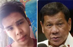 Kian Loyd Delos Santos, the Last Straw Breaking Duterte's Back
