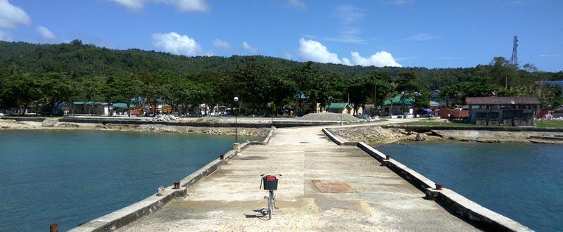 Exploring Tudela And Busay Falls Camotes Islands