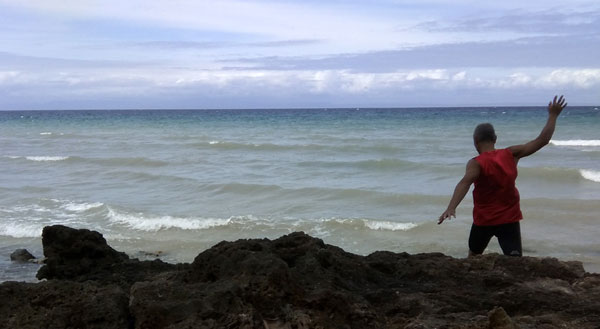 Settling Down in Camotes Islands