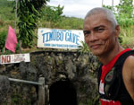 Exploring Timubo Cave of Camotes Islands