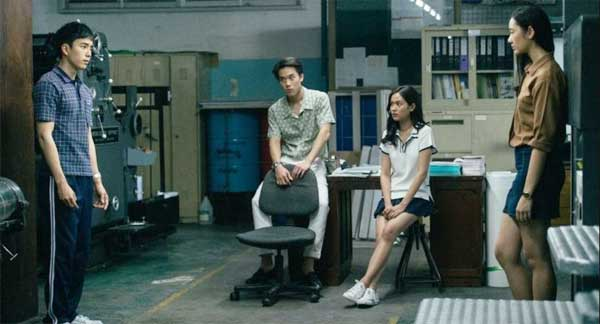 Bad Genius - movie review