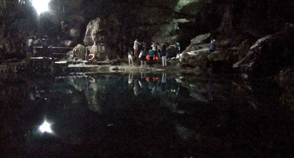 The Return to Hinagdanan Cave