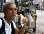 In Search of the best Banh Mi in Ho Chi Minh City