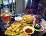 Beer, Burgers and Friends at CohibaR DaNang