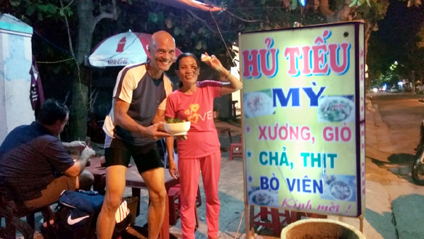 30-Day Mini-life in Danang, Goodbye and Thank You