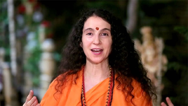 https://business.facebook.com/SadhviBhagawatiSaraswati/