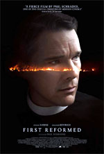 Movie Review: First Reformed (2017)