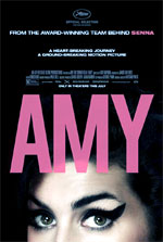 Movie Review: Amy (2015)