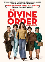 Movie Review: The Divine Order (2017)