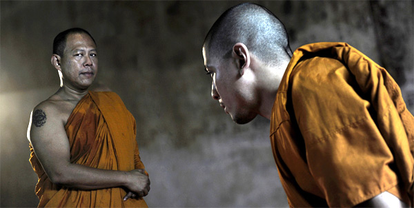 Movie Review: Mindfulness and Murder (2011)