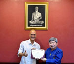 International Training Massage School (ITM): LEVEL I: Foundation of Thai Massage