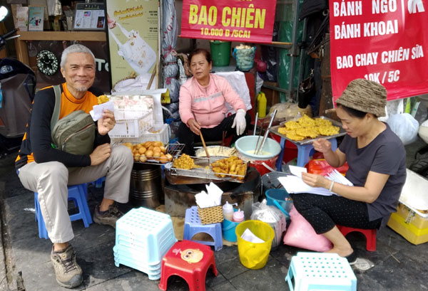 Exploring the Culinary Specialties of Hanoi