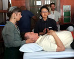 Reiki Share at the Mastermind Brain Spa