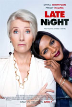 Movie Review: Late Night (2019)
