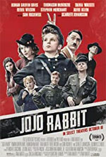 Movie Review: Jojo Rabbit (2019)