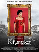Movie Review: The Kingmaker (2019)