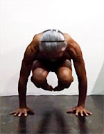 Yoga Class for Strength and Muscle