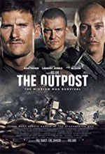 Movie Review: The Outpost (2020)