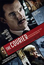 Movie Review: The Courier (2020)
