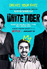 Movie Review: The White Tiger (2021)