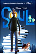 Movie Review: Soul (2020)