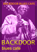 BackDoor Blues Cafe