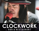 Clockwork Bar & Restaurant Bangkok