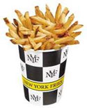 NY Fries and Dips