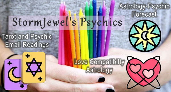 Astrology and Psychic Forecast, Tarot and Psychic Readings, Love Compatibilty Astrology Report, Personalised Love Compatibilty Astrology